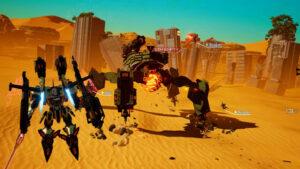 DAEMON X MACHINA Free Download Repack-Games