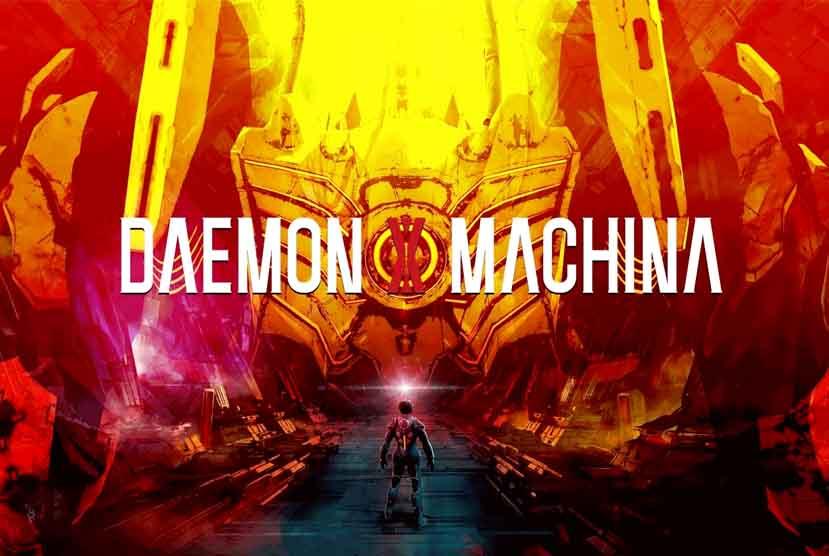 DAEMON X MACHINA Free Download Torrent Repack-Games