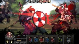 Dead In Vinland Free Download Crack Repack-Games