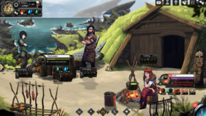 Dead In Vinland Free Download Repack-Games