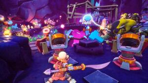 Dungeon Defenders Awakened Free Download Crack Repack-Games