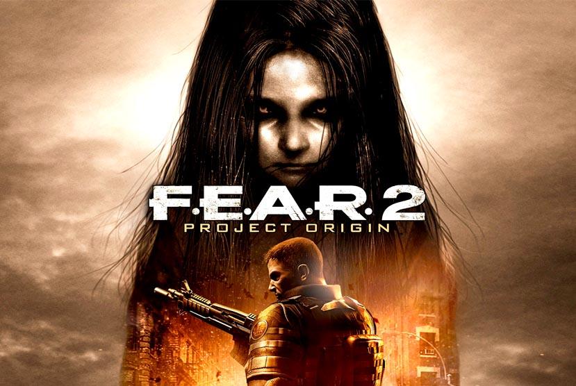 F E A R 2 Project Origin Free Download Torrent Repack-Games