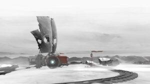 FAR Lone Sails Free Download Repack-Games