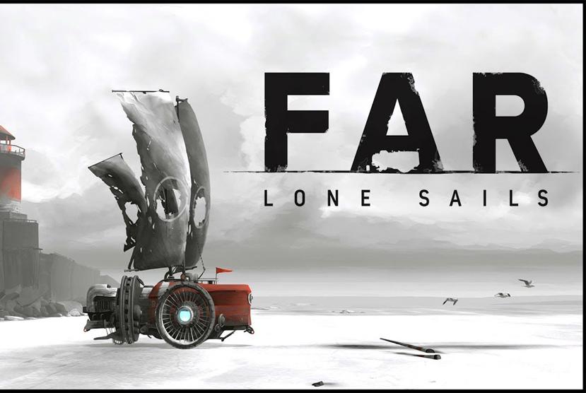 FAR Lone Sails Free Download (v1