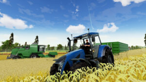 Farm Manager 2018 Free Download Repack-Games