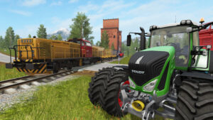 Farming Simulator 17 Free Download Repack-Games