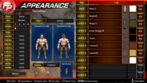 Fire Pro Wrestling World Free Download Crack Repack-Games