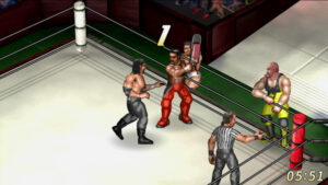 Fire Pro Wrestling World Free Download Repack-Games