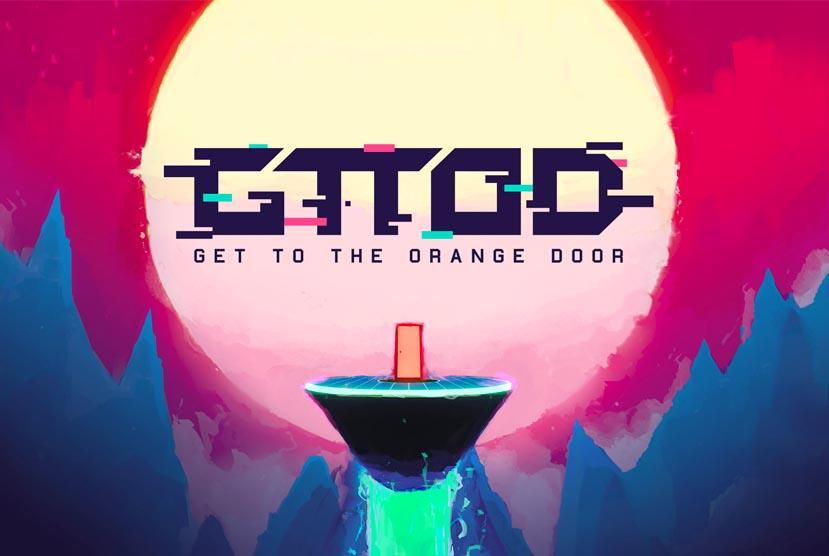 Get To The Orange Door Free Download Torrent Repack-Games