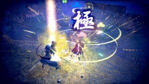 KATANA KAMI A Way of the Samurai Story Free Download Repack-Games