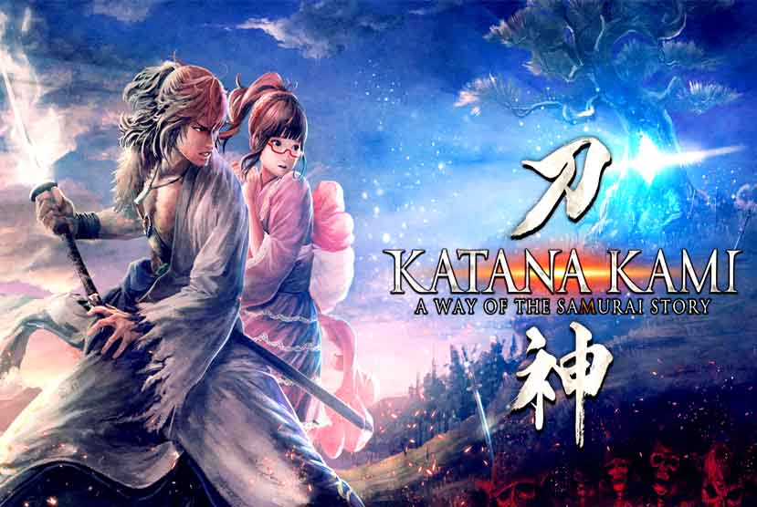 KATANA KAMI A Way of the Samurai Story Free Download Torrent Repack-Games