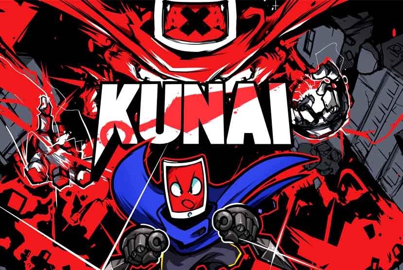 KUNAI Free Download Torrent Repack-Games