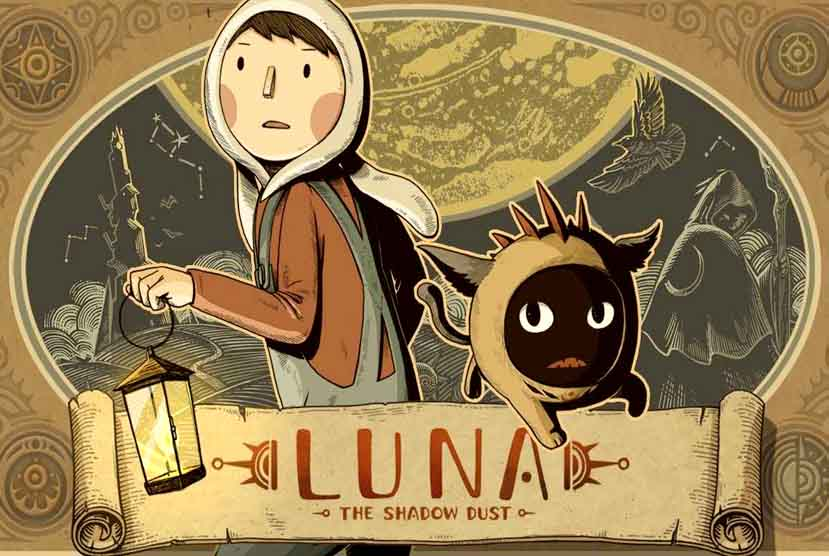 LUNA The Shadow Dust Free Download Torrent Repack-Games