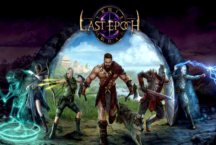 Last Epoch Free Download Torrent Repack-Games