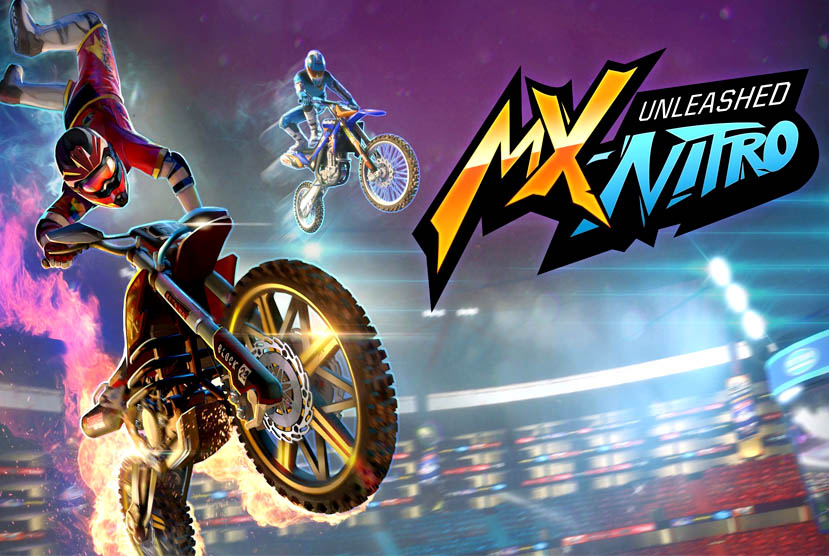 MX Nitro Unleashed Free Download Torrent Repack-Games