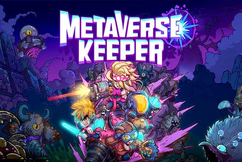 Metaverse Keeper Free Download Torrent Repack-Games