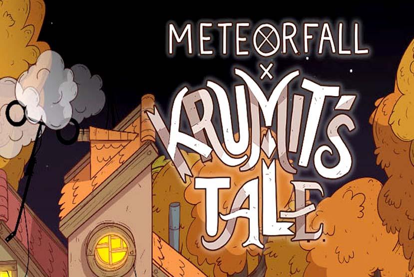 Meteorfall Krumits Tale Free Download Torrent Repack-Games