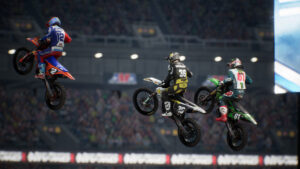 Monster Energy Supercross – The Official Videogame 3 Free Download Repack-Games