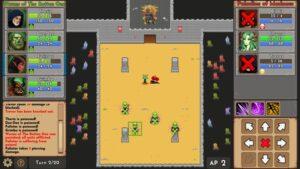 Mortal Glory Free Download Crack Repack-Games
