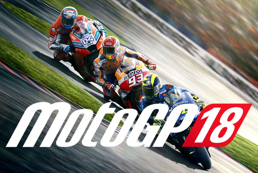 MotoGP 18 Free Download Torrent Repack-Games