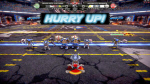 Mutant Football League DYNASTY EDITION Free Download Crack Repack-Games