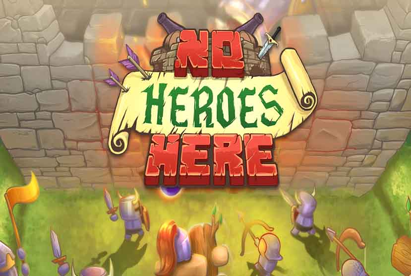 No Heroes Here Free Download Torrent Repack-Games