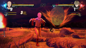 ONE PUNCH MAN A HERO NOBODY KNOWS Free Download Crack Repack-Games