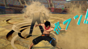 One Piece Burning Blood Free Download Repack-Games