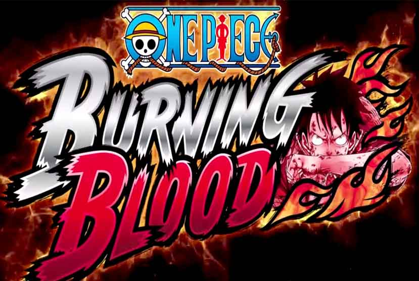 One Piece Burning Blood Free Download Torrent Repack-Games