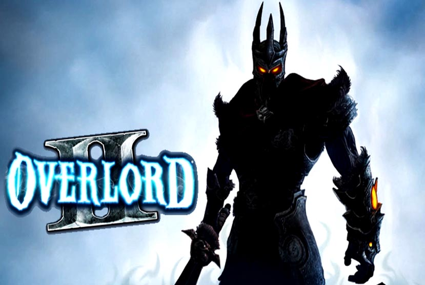 Overlord II Free Download Torrent Repack-Games