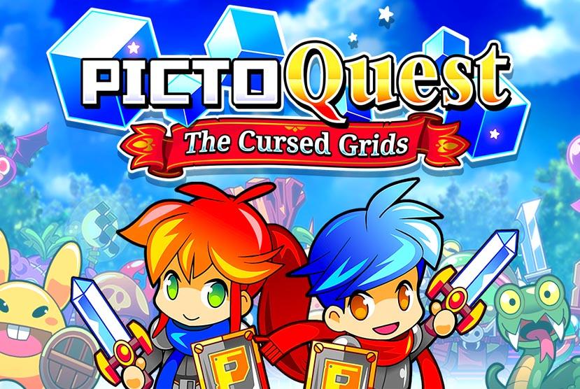 PictoQuest Free Download Torrent Repack-Games