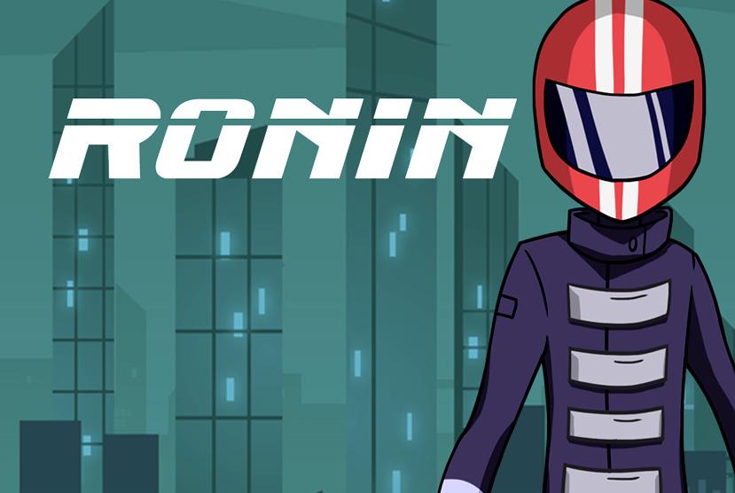 RONIN PC Free Download Torrent Repack-Games