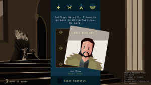 Reigns Game of Thrones Free Download Repack-Games