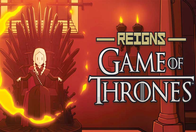 Reigns Game of Thrones Free Download Torrent Repack-Games