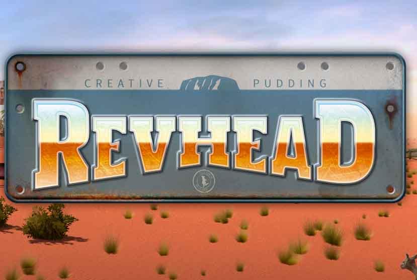 Revhead Free Download Torrent Repack-Games