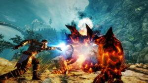 Risen 3 Titan Lords Enhanced Edition Free Download Repack-Games