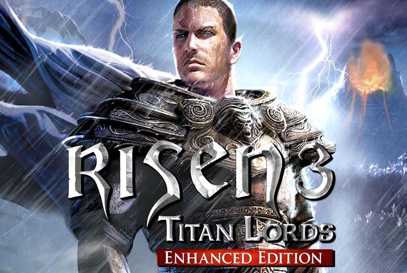 Risen 3 Titan Lords Enhanced Edition Free Download Torrent Repack-Games