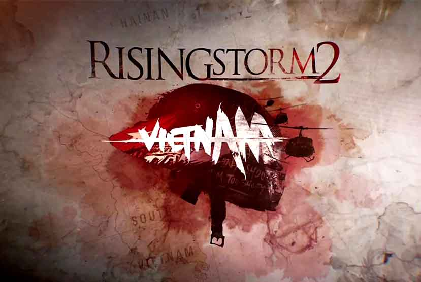 Rising Storm 2 Vietnam Free Download Torrent Repack-Games