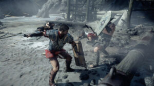 Ryse Son of Rome Free Download Crack Repack-Games
