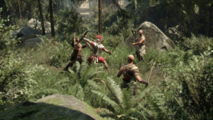Ryse Son of Rome Free Download Repack-Games