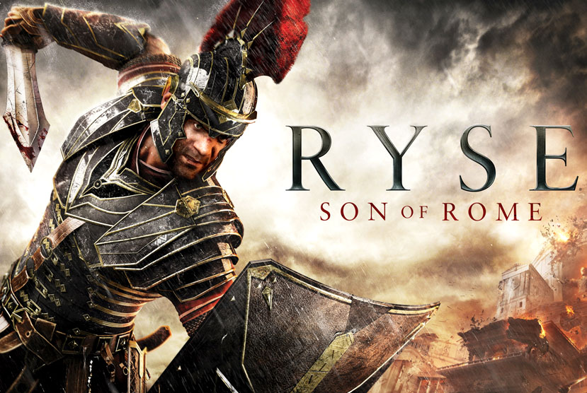 Ryse Son of Rome Free Download Torrent Repack-Games