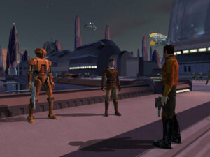 STAR WARS – Knights of the Old Republic Free Download Repack-Games