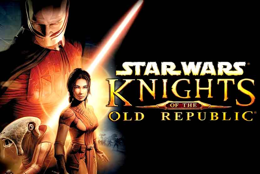 STAR WARS – Knights of the Old Republic Free Download Torrent Repack-Games