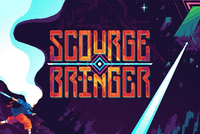 ScourgeBringer Free Download Torrent Repack-Games