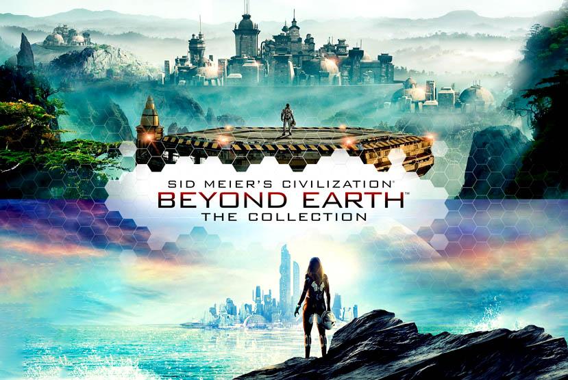 Sid Meiers Civilization Beyond Earth Free Download Torrent Repack-Games