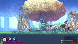 Skul The Hero Slayer Free Download Repack-Games