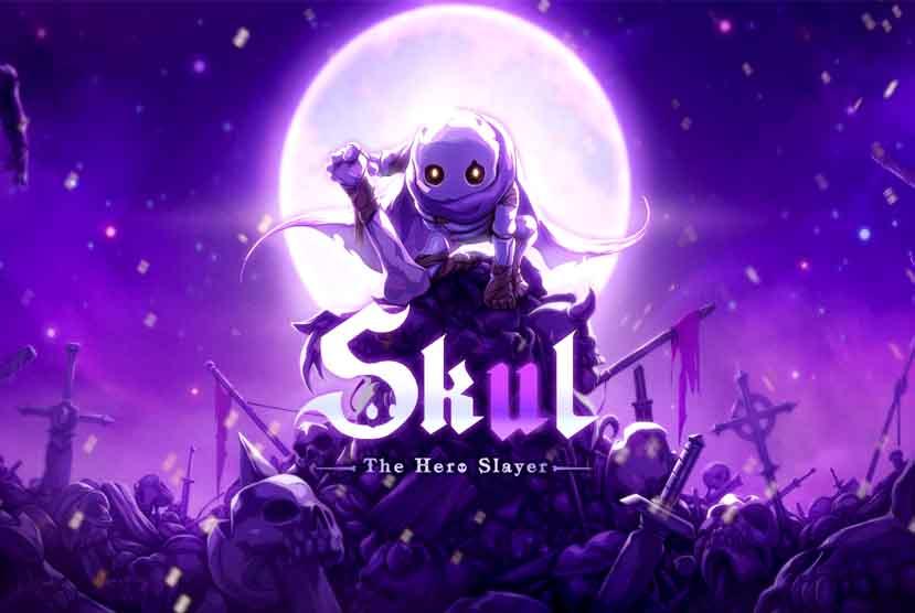 Skul The Hero Slayer Free Download Torrent Repack-Games
