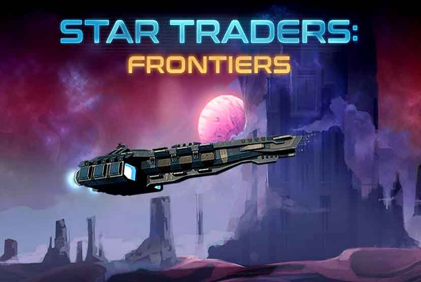 Star Traders Frontiers Free Download Torrent Repack-Games