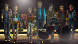 Tales from the Borderlands Free Download Crack Repack-Games