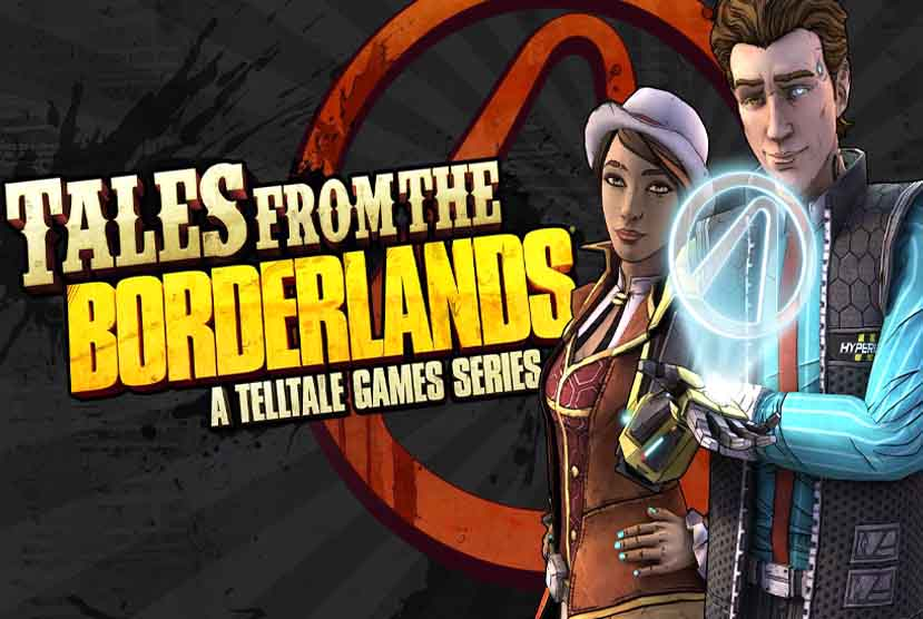 Tales from the Borderlands Free Download Torrent Repack-Games
